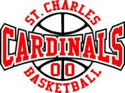 St Charles (Basketball-23) SWEATS - HOODIES - PANTS
