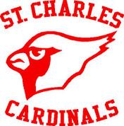 St Charles (Spirit-11) SHIRTS