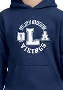 Our Lady of Annunciation (Spirit-13) HOODIES