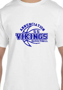 Our Lady of Annunciation (Basketball-14) SHIRTS