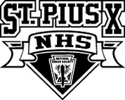 St Pius Sartans (NHS-31) SHIRTS