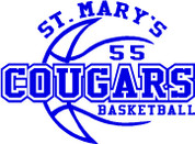 ST MARY'S (Basketball-14) SHIRTS - POLOS - DRI-FIT