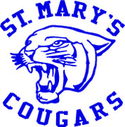 ST MARY'S (Spirit-11) SHIRTS/DRI-FIT