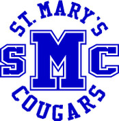 ST MARY'S (Spirit-13) SHIRTS/DRI-FIT
