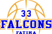 Our Lady of Fatima (Basketball-12) HOODIES