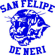 San Felipe De Neri (Spirit-11) SHIRTS