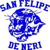 San Felipe De Neri (Spirit-11) HOODIES