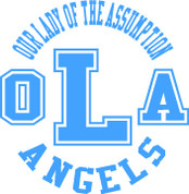 Our Lady of  Assumption (Spirit-13) SHIRTS