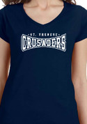 ST THERESE Crusaders (Spirit-03) LADY DRI-FIT