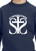 ST THERESE Crusaders (Spirit-42) SWEATSHIRTS