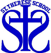 ST THERESE Crusaders (Spirit-42) CAR DECAL