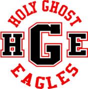 HOLY GHOST (Spirit-13) LADY DRI-FIT