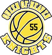 QUEEN OF HEAVEN (Basketball-11) SHOOTING SHIRT