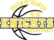 QUEEN OF HEAVEN (Basketball-14) SHOOTING SHIRT
