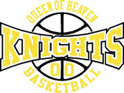 QUEEN OF HEAVEN (Basketball-23) SHOOTING SHIRT