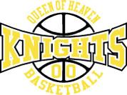 QUEEN OF HEAVEN (Basketball-23) SHOOTING SHIRT