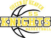 QUEEN OF HEAVEN (Basketball-14) SHIRTS