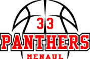 Menaul (Basketball-12) SHIRTS - POLOS - DRI-FIT