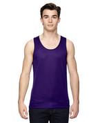 703 Augusta Sportswear Dri-Fit Tank - Purple