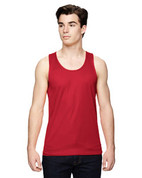 703 Augusta Sportswear Dri-Fit Tank - Red