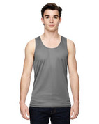 703 Augusta Sportswear Dri-Fit Tank - Dark Grey