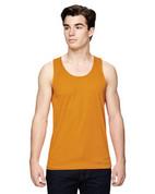 703 Augusta Sportswear Dri-Fit Tank - Golden Yellow
