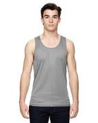 703 Augusta Sportswear Dri-Fit Tank - Silver Gray