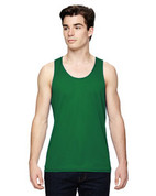 703 Augusta Sportswear Dri-Fit Tank - Kelly Green