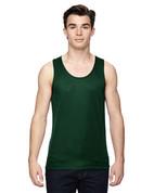 703 Augusta Sportswear Dri-Fit Tank - Dark Green