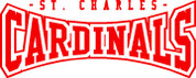 St Charles (Spirit-03) CAR DECALS