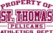 ST THOMAS (Spirit-07) CAR DECAL