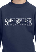 ST THERESE Crusaders (Spirit-65) SWEATS SHIRT