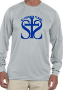 ST THERESE Crusaders (Spirit-42) Long Sleeve / Dri-Fit