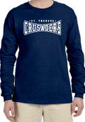 ST THERESE Crusaders (Spirit-03) Long Sleeve / Dri-Fit