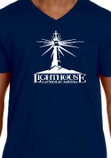 SHIRTS - V-NECK - Lighthouse Catholic Media2 (03)