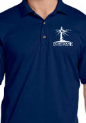 SHIRTS - POLOS - DRI-FIT - Lighthouse Catholic Media2 (Polo)