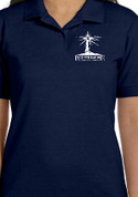 SHIRTS - LADY CUT - Lighthouse Catholic Media2 (Polo)