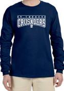 ST THERESE Crusaders (Spirit-06) Long Sleeve / Dri-Fit