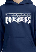 ST THERESE Crusaders (Spirit-06) HOODIES