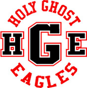 HOLY GHOST EAGLES (Spirit-13) SWEATSHIRT