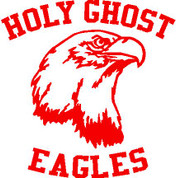 HOLY GHOST (Spirit-11) SWEATSHIRT