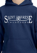 ST THERESE Crusaders (Spirit-65) HOODIES