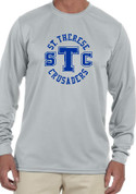 ST THERESE Crusaders (Spirit-13) LONG SLEEVE