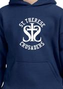 ST THERESE Crusaders (Spirit-11) HOODIE