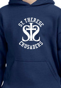 ST THERESE Crusaders (Spirit-11) HOODIES