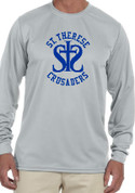 ST THERESE Crusaders (Spirit-11) Long Sleeve / Dri-Fit