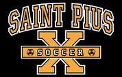 St Pius Sartans (Soccer-02) DRI-FIT
