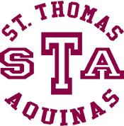 ST THOMAS (Spirit-13) LADY DRI-FIT