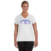 ST THERESE Crusaders (Basketball-10) LADY DRI-FIT