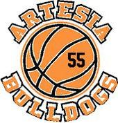 Artesia (Basketball-11) SHIRTS